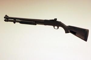 Mossberg-590A1